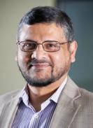 Photo of Professor Iqbal Mujtaba